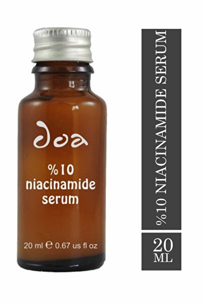DOA KOZMETİK Niacinamide %10 + %1 Çinko Serum