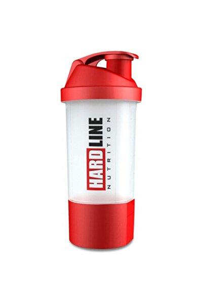 Hardline Kırmızı Shaker