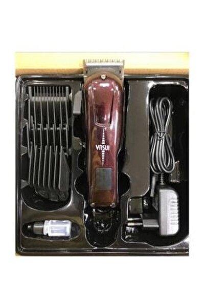 Şarjlı Saç Kesim Makinesi Hk-700