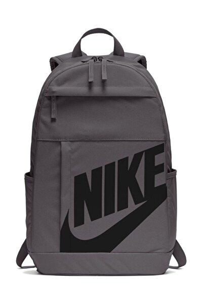 Nike Ba5876-083 Elmntl Bp Sırt Ve Okul Çantası 48 X 30 X 15 Cm