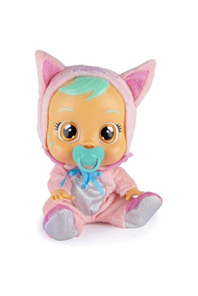 Cry Babies Ağlayan Bebek Fantasy Bebekler Foxie