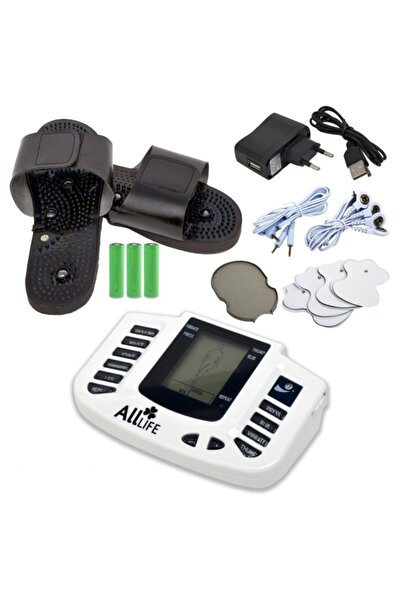 SmartFox Ultra Masaj Aleti Tens Cihazı