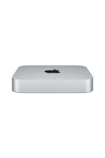 Apple Mac Mini M1 8c Cpu 8gb Ram 256gb Ssd Gümüş Mini Pc Mgnr3tu/a