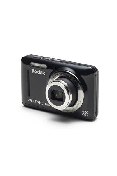 Kodak Pixpro Fz53 Siyah Dijital Fotoğraf Makinesi