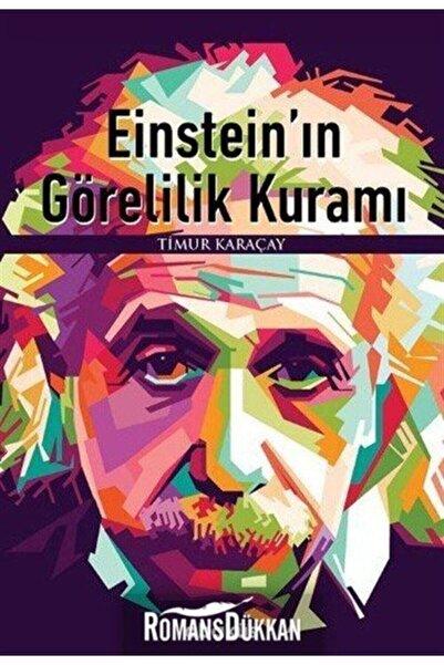 Abaküs Kitap Einstein'ın Görelilik Kuramı