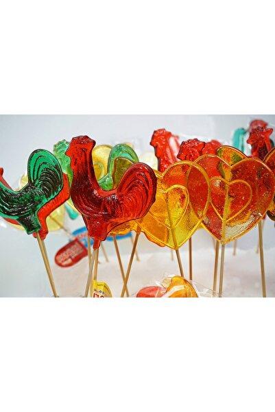 Panloli Şekerleme Horoz Şeker 50 Adet 30gr.