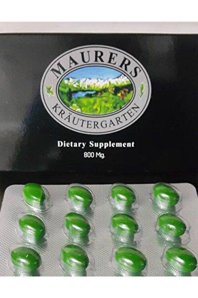 Maurers Krautergarten 800 Mg Lık Bitkisel Gıda Takviyesi