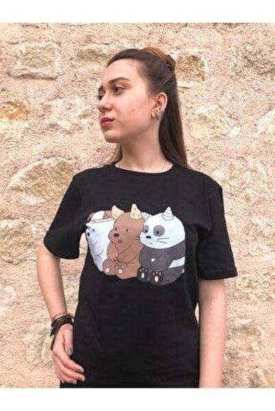Kafadar Ayılar Tshirt