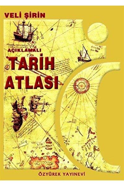 Özyürek Yayınları Tarih Atlası / Açıklamalı