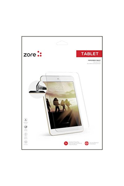 zore Galaxy Tab S2 9.7 T815 Tablet Blue Nano Screen Protector Uyumlu