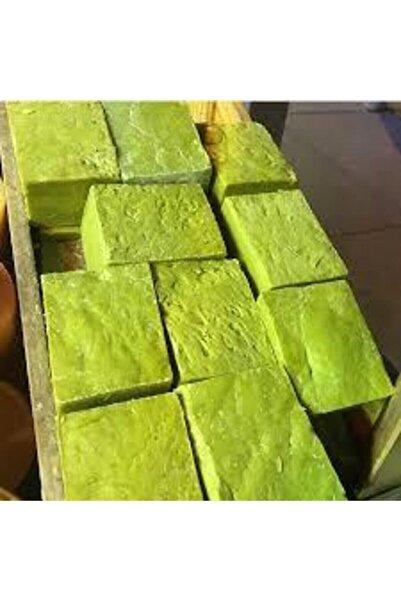 Siirt Saf Bıttım Sabunu Yeşil Bıttım Sabunu 1 Kg