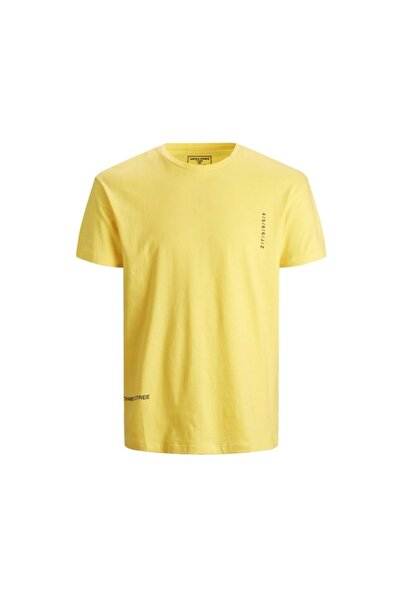 Jack & Jones Jcometro Tee Ss Crew Neck  T-Shirt