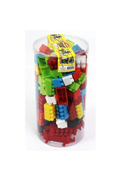 Phigo Ev ve Araba Malzemeli Büyük Lego Seti 120 Parça
