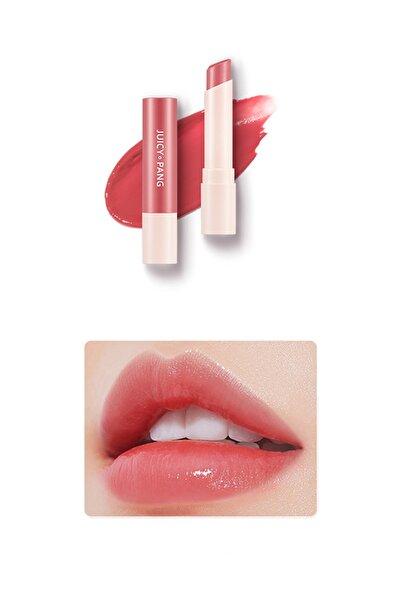 Missha Uzun Süre Kalıcı Canlı Renkli Nemlendirici Dudak Balmı APIEU Juicy-Pang Color Lip Balm (CR01)