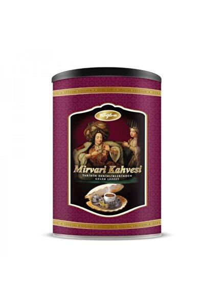 Tuğba Kuruyemiş Mirvari Kahvesi Metal Kutu 300 Gr