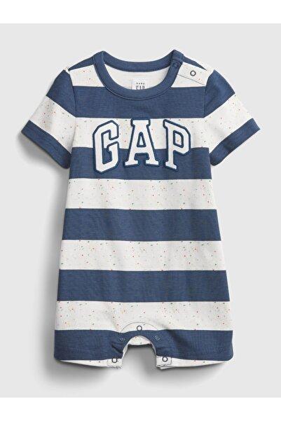 GAP Logo Çizgili Tulum