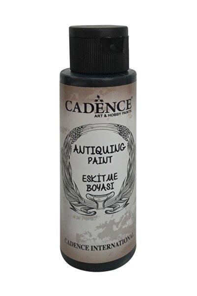 Cadence Boya Cadence Eskitme Boyası 70 Ml. 305 Black (siyah)