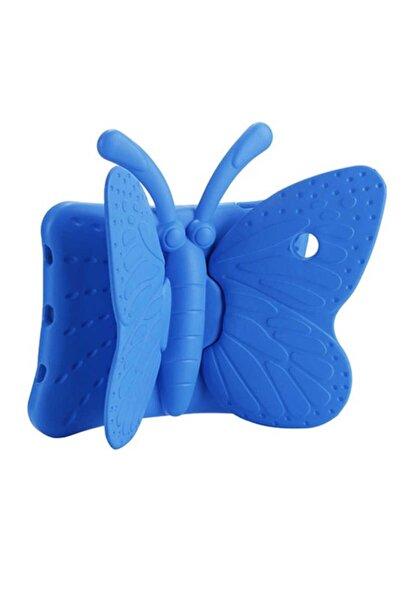 zore Apple Ipad Pro 10.5 (7.nesil) Butterfly Standlı Tablet Kılıf