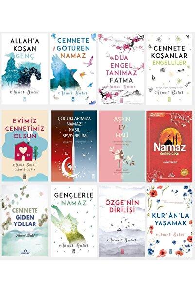 Timaş Yayınları Ahmet Bulut Cennete Götüren Namaz Seti 12 Kitap
