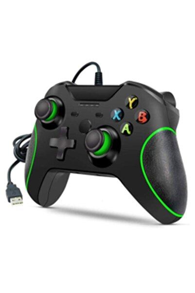 STARX Xbox One-one S-one X-pc Uyumlu Kablolu Joystıck Controller
