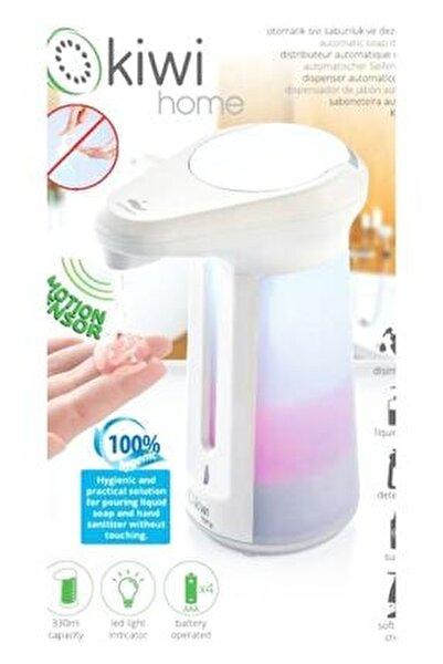 Otomatik El Sensörlü Sıvı Sabunluk Ve Dezenfektan