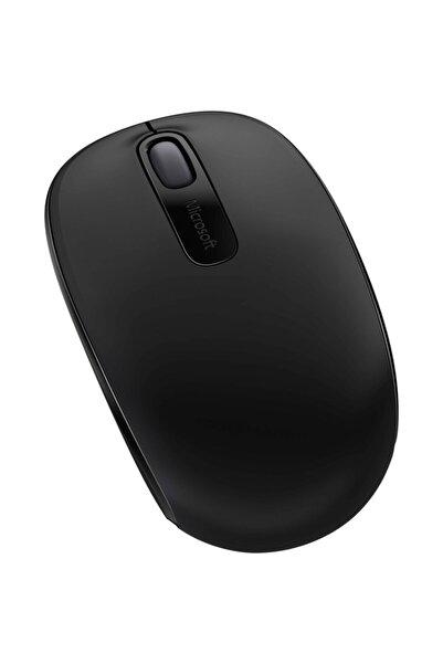 MICROSOFT Mobile Kablosuz Siyah Mouse