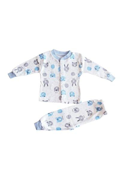 Baby&Kids Bebek Pijama Takımı
