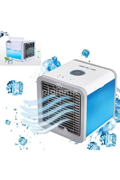 home arctıc Taşınabilir Hava Soğutucu Usb Mini Klima Fan 3 Kademeli Hava Temizleyici