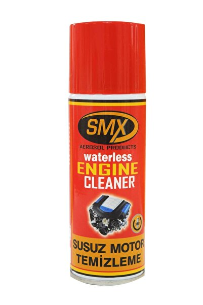 SMX Susuz Motor Temizleme Spreyi 200 ml