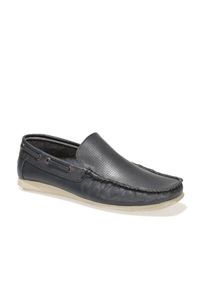 OXIDE SNT 1FX Lacivert Erkek Loafer Ayakkabı 101015726