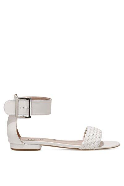 İnci KISS.Z 1FX Beyaz Kadın Sandalet 101038308