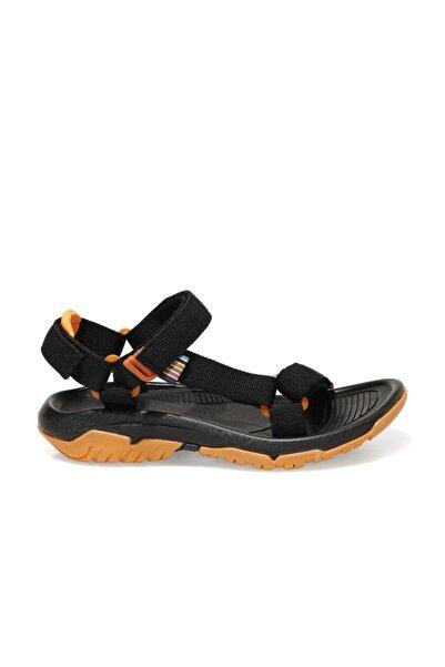 Butigo HAZEN 1FX Turuncu Kadın Spor Sandalet 101073595