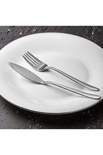 Jumbo 9400 Daily Balık Çatal Bıçak 12 Parça Set