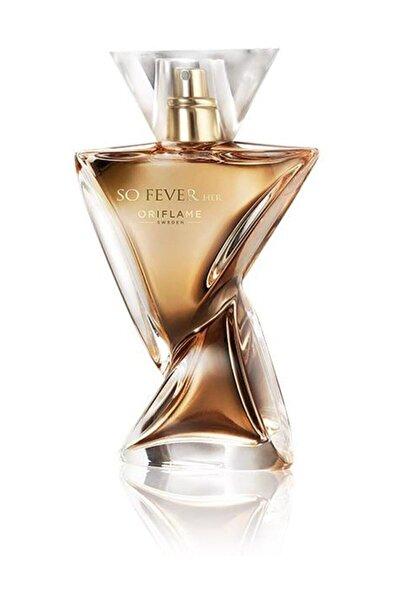 Oriflame So Fever Her Edp 50 Ml Kadın Parfümü 5069952265555