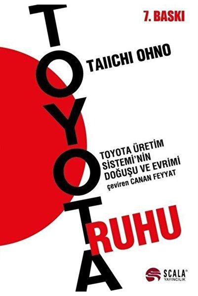 Scala Yayıncılık Toyota Ruhu