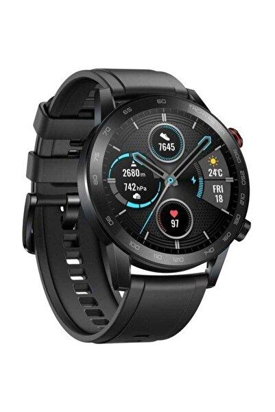 HONOR Magic Watch 2 46mm Siyah Akıllı Saat