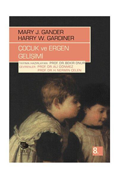 İmge Kitabevi Yayınları Çocuk Ve Ergen Gelişimi