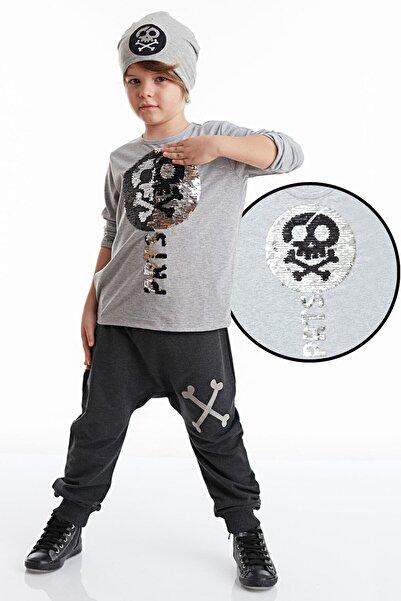 Denokids Prts Erkek Çocuk Pantolon Takım