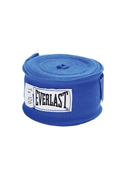 EVERLAST Unisex Mavi Boks Bandajı