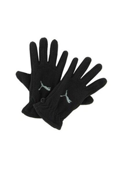 Puma Unisex Siyah Kışlık Eldiven 04086112