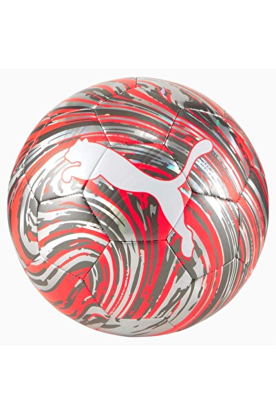 Puma Shock Gri Futbol Topu (083555-04)
