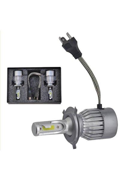 TRENDLIFEOTO Power Turbo H4 Led Xenon Şimşek Zenon Mükemmel Işık
