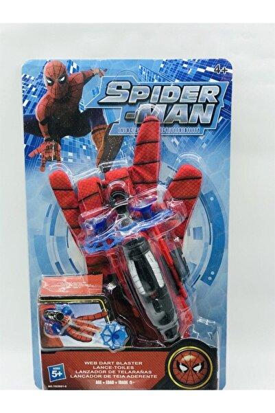 SPIDERMAN Örümcek Adam Vantuz Fırlatan Eldiven