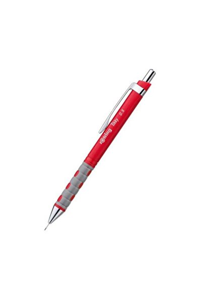 Rotring Versatil Kalem 0,5 Mm Rd Kırmızı 1904699