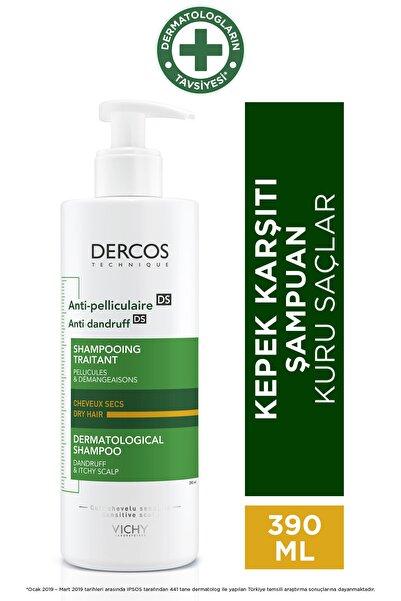 Vichy Dercos Anti Dandruff Dry Kepek Karşıtı Bakım Şampuanı 390 ml