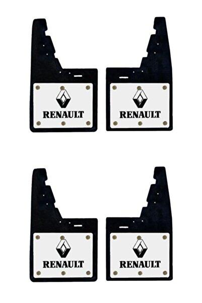 YeniDünyaOto Renault 9 Broadway Spring Fairway 4lü Paçalık, Çamurluk, Tozlukren1rx021