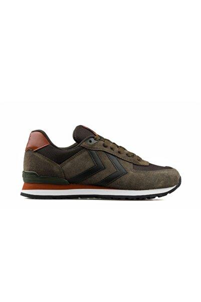 HUMMEL Erkek Günlük Ayakkabı 200600 6297 Eightyone Günlük Spor Sneaker