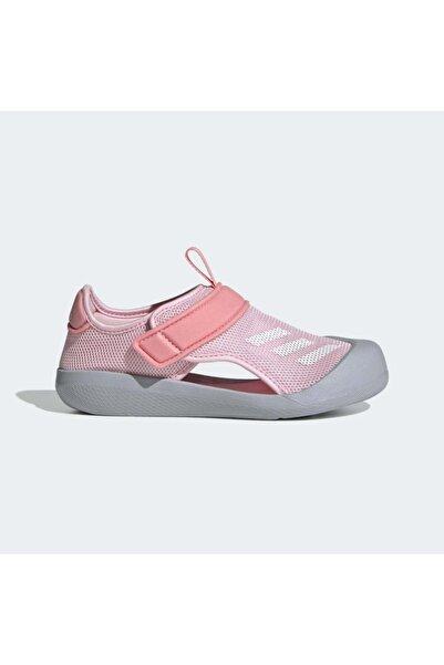 adidas Unisex Çocuk Pembe Altaventure Sandalet Fy6041