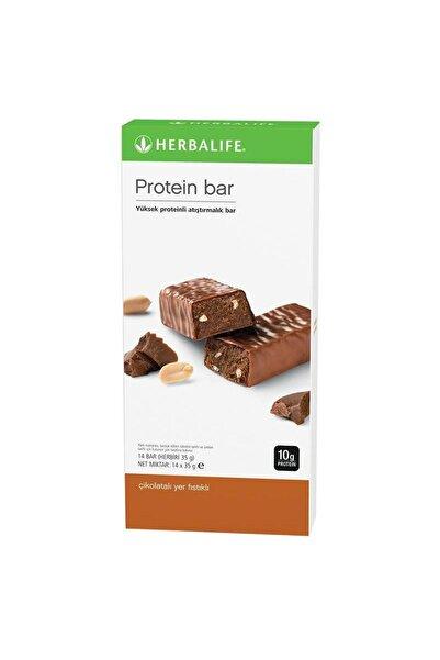 Herbalife Protein Bar Çikolata Yer Fıstıklı 14 Adet