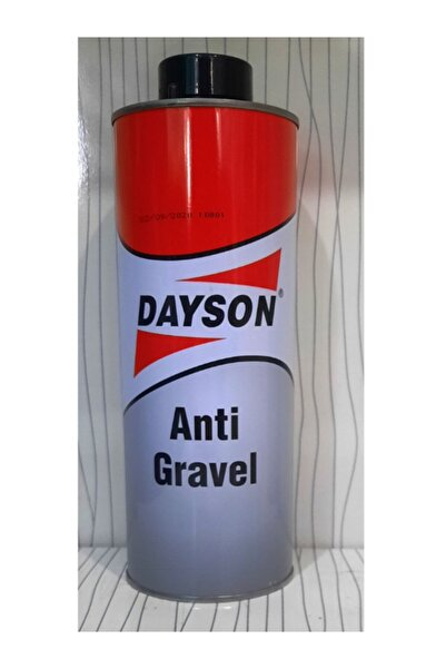 DAYSON Siyah Pütür Anti Gravel 1 kg